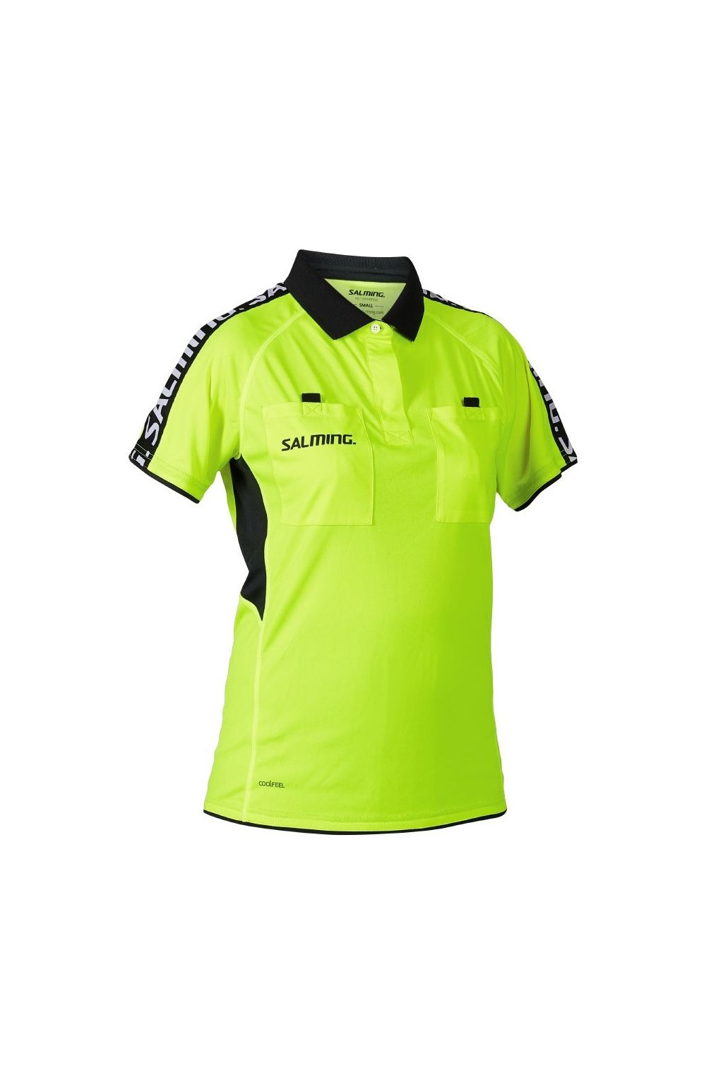 salming referee polo women (1)