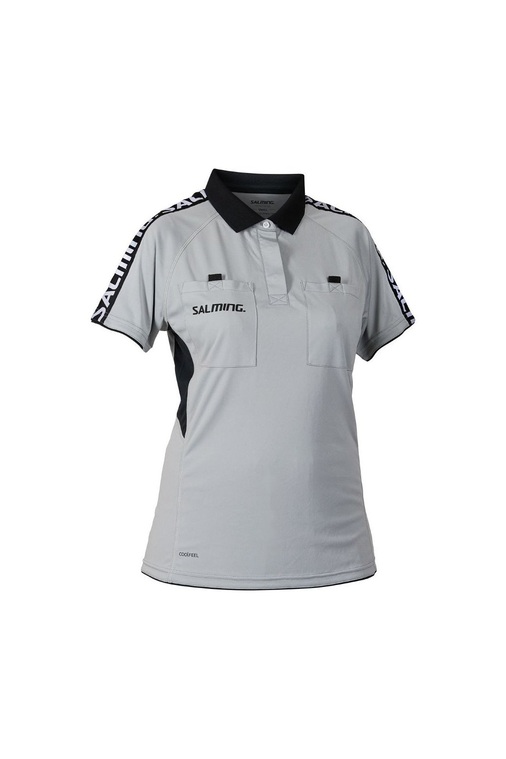 salming referee polo women (2)