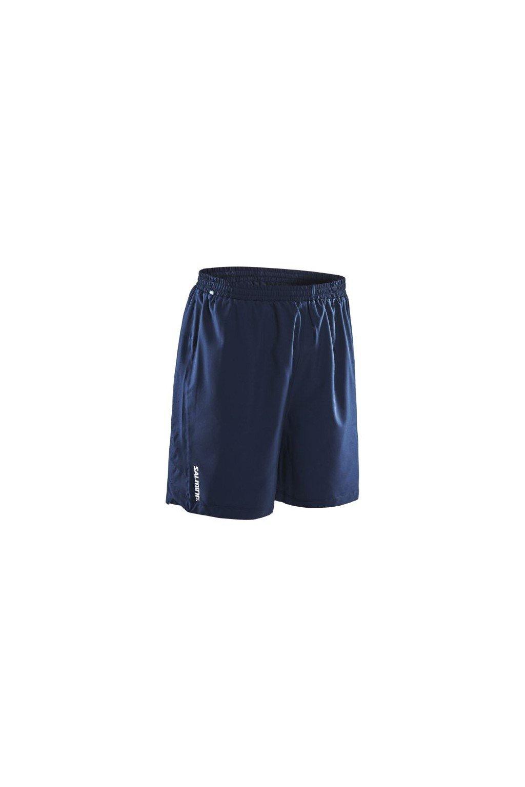 SALMING Air Shorts Navy Blue L