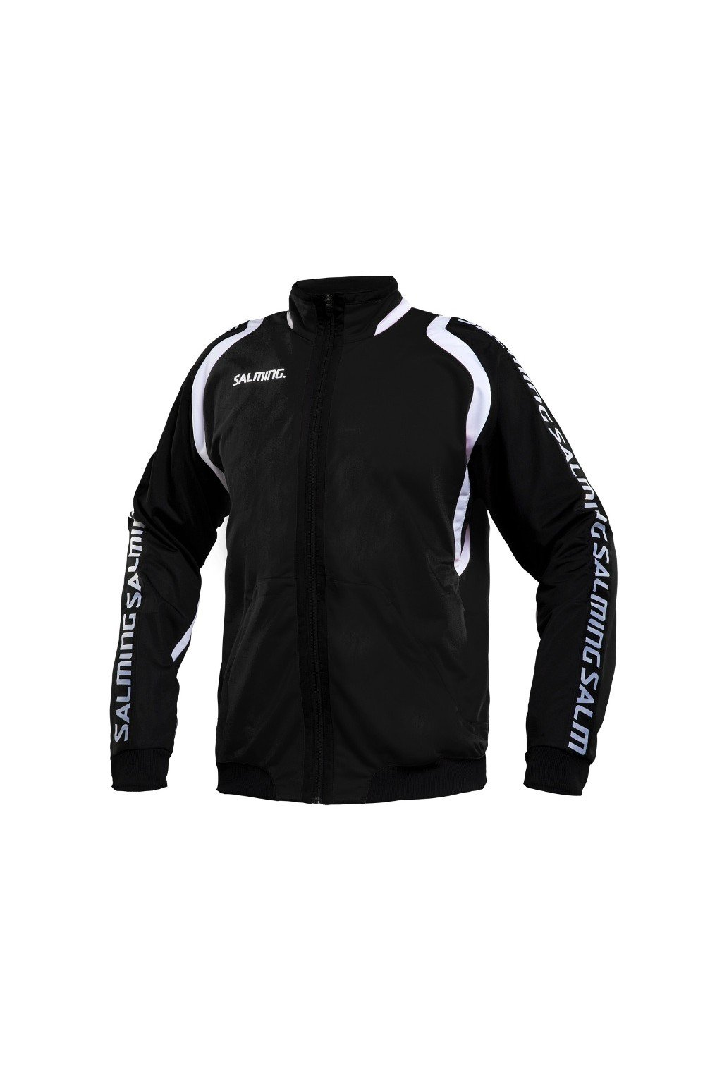 salming taurus wct jacket black m