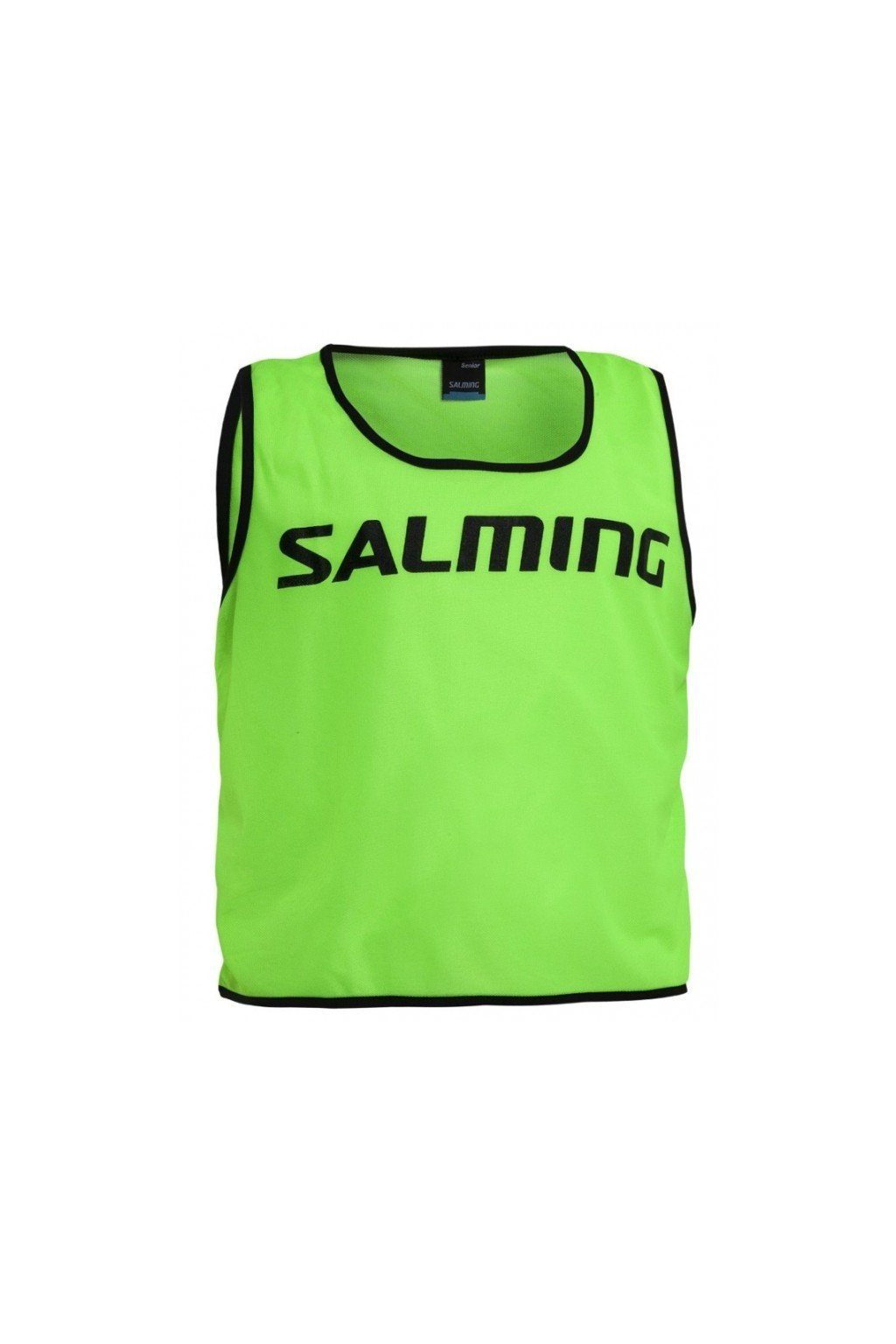 salming training vest green jr