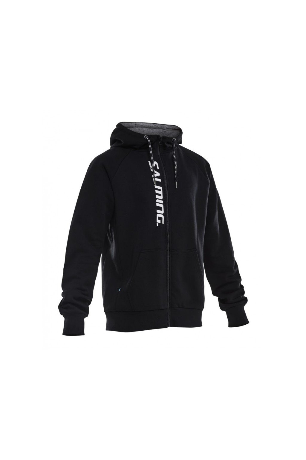 salming team hood men black xxxl