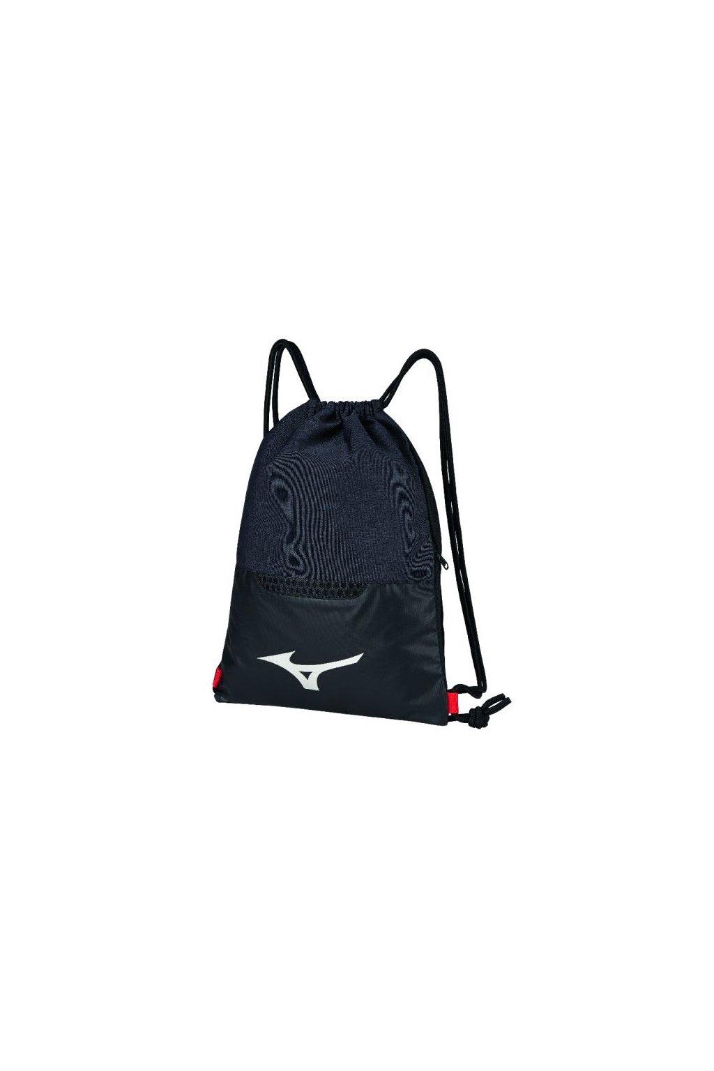 vyr 5181style draw bag grey one size