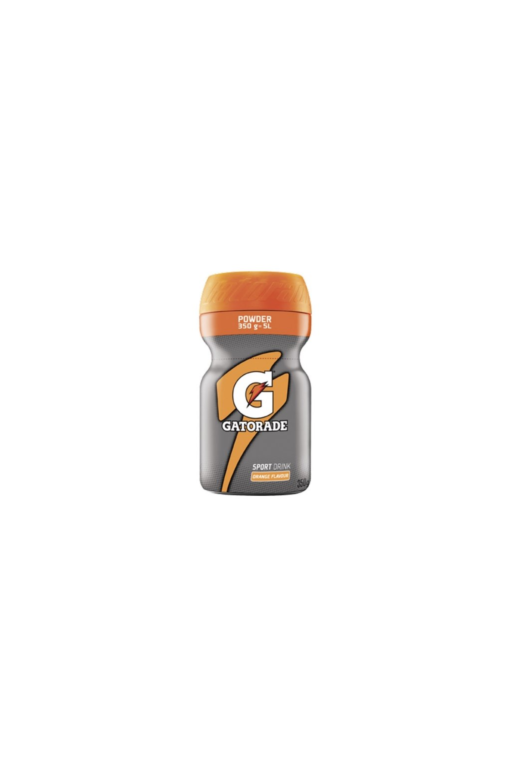 gatorade 760418900 powder 350g orange 0