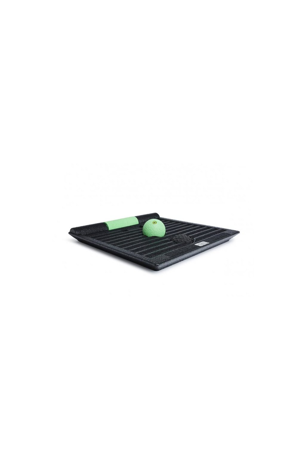 5870 blackroll smoove board black green(1)