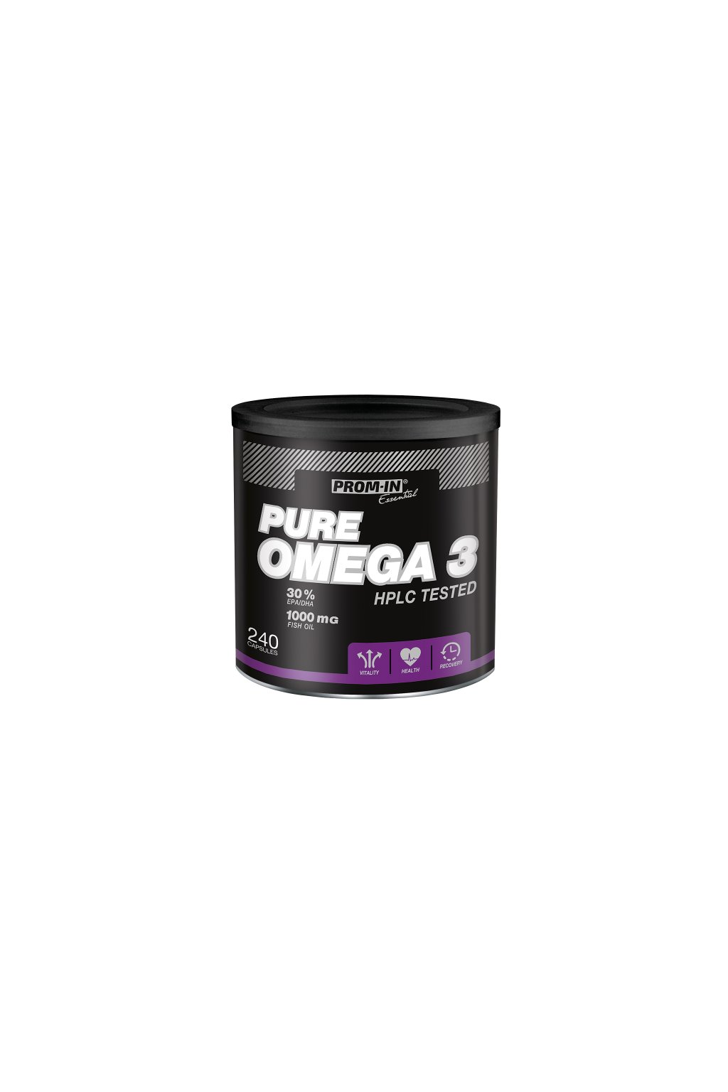 Pure Omega 3 (240kapslí)