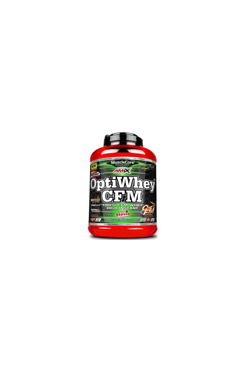 amix musclecore optiwhey cfm instant protein 1000g (1)