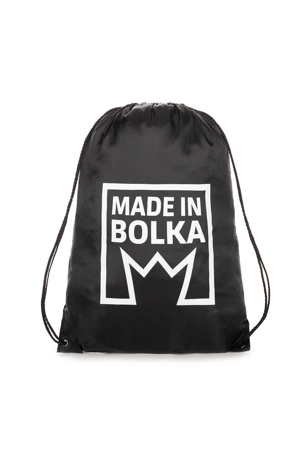 MB003 MADE IN BOLKA GYMSACK