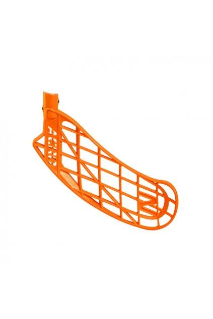 salming aero z endurance orange l