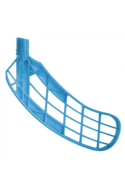 salming quest 1 blade touch laguna blue l