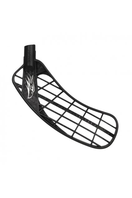 salming hawk blade endurance black l