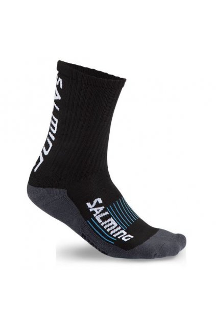 SALMING 365 Advanced Indoor Sock Blac