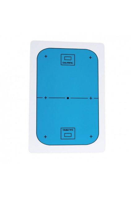 salming desky do coach map floorball