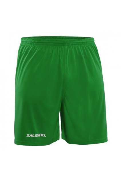 salming core shorts jr green 164