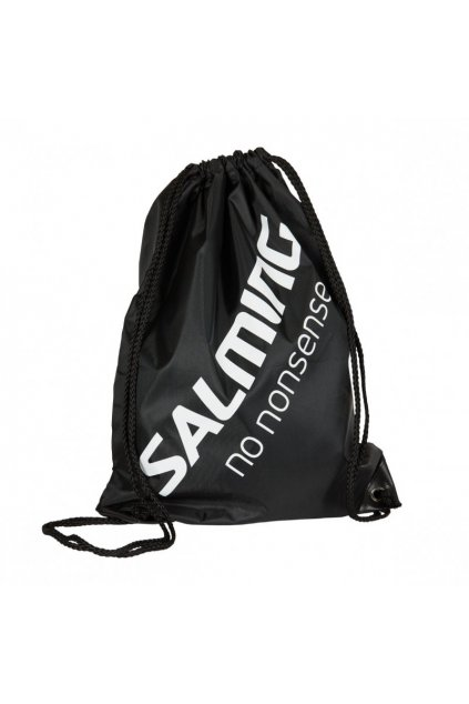 salming gym bag 40x50 cm black