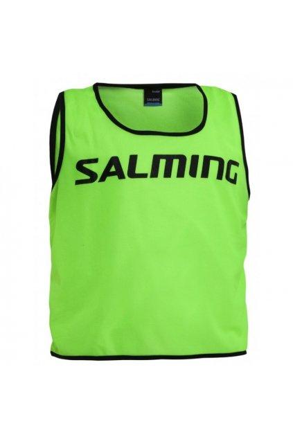 salming training vest green jr