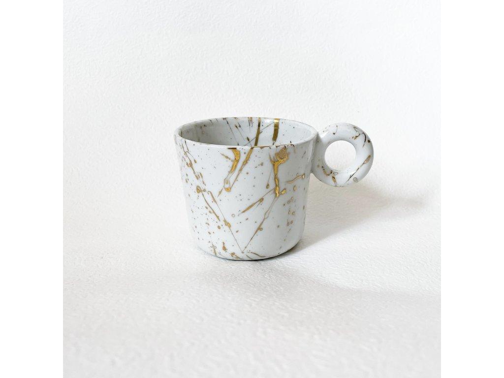 Hrnicek na kafe