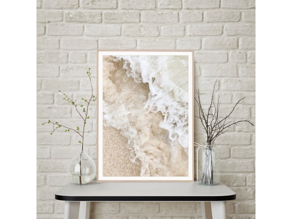 Plakát oceán