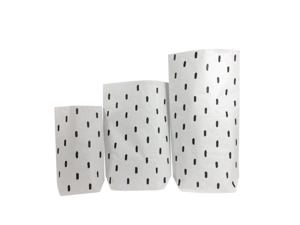 Papírový pytel RAIN
