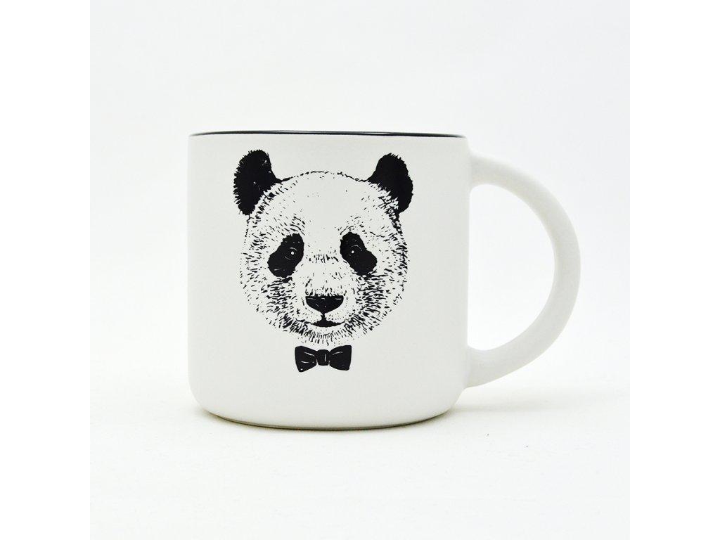 Hrníček Panda