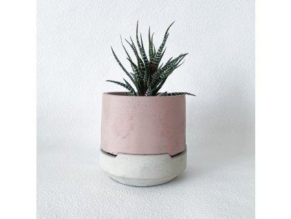 Designový květináč