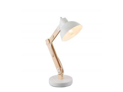Designová Scandi lampička