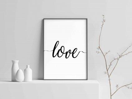 mockup love