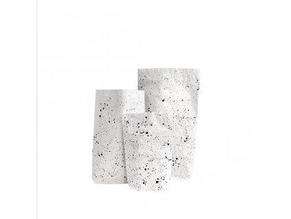 Papírový pytel DUPPLED