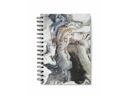 Zápisník ,,CRAZY IDEAS,,