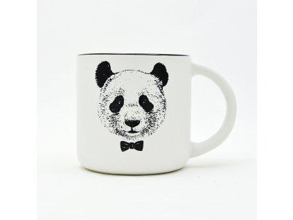 Hrnek panda