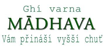 Mádhava