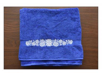 Slovácký vyšívaný ručník Ignác