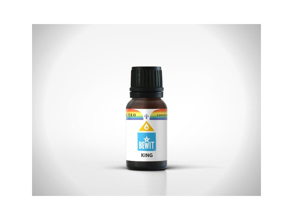 esencialni olej bewit king 15ml
