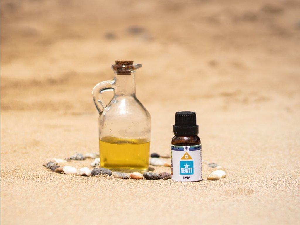 esencialni olej bewit lym 15ml