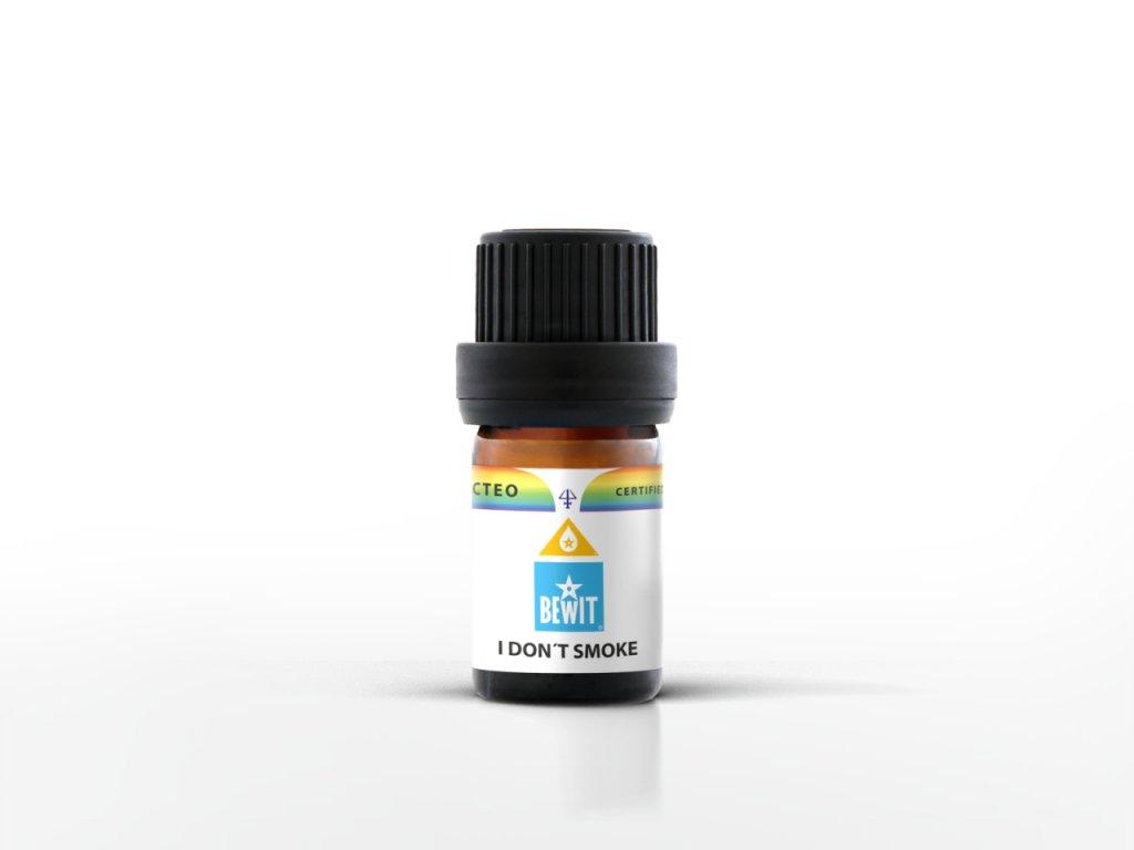 esencialni olej bewit i don t smoke smes esencialnich oleju nekourim pevna vule 15ml