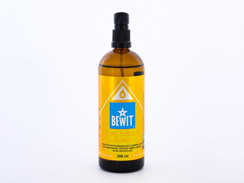bewit r cleanser 200 ml cistici olejove serum cleanser thumbnail 1593416695 bewit holistic cosmetics CLEANSER 2