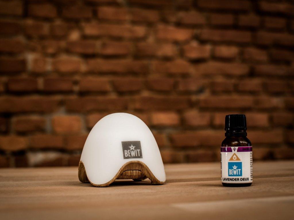 aroma difuzer mini igloo bily aroma difuzer difuzer do auta etericky difuzer aroma lampa igloo thumbnail 1592485250 bewit difuzery difuzer aroma aromaterapie 167