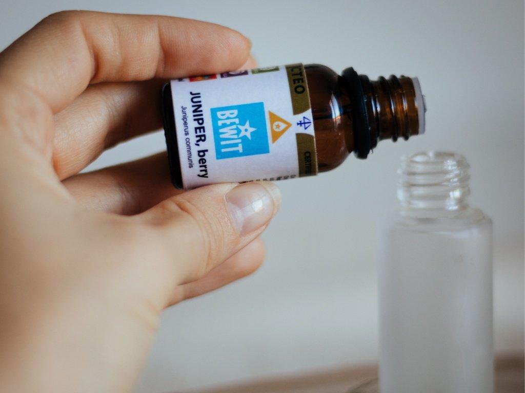 esencialni olej bewit jalovec juniper plod 5ml