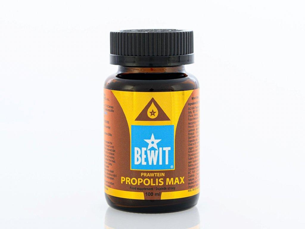 bewit r prawtein r propolis max doplnek stravy bewit prawtein propolis max vceli produkty thumbnail 1618476848 propolis