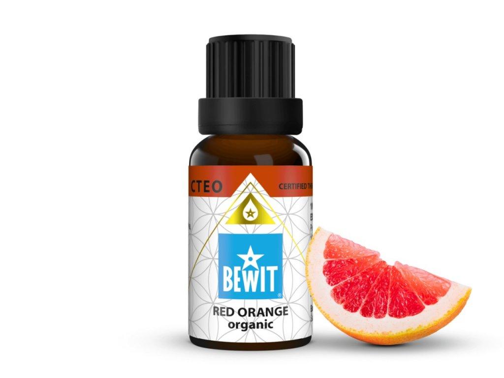 esencialni olej red orange