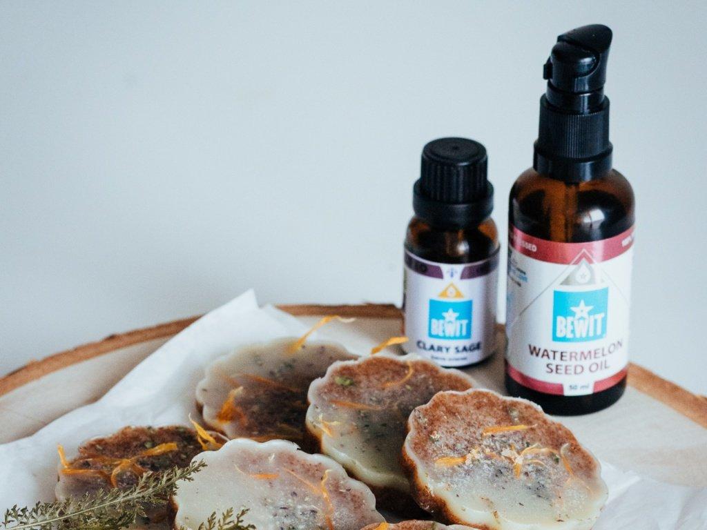 salvej muskatova esencialni olej clary sage 15ml 1