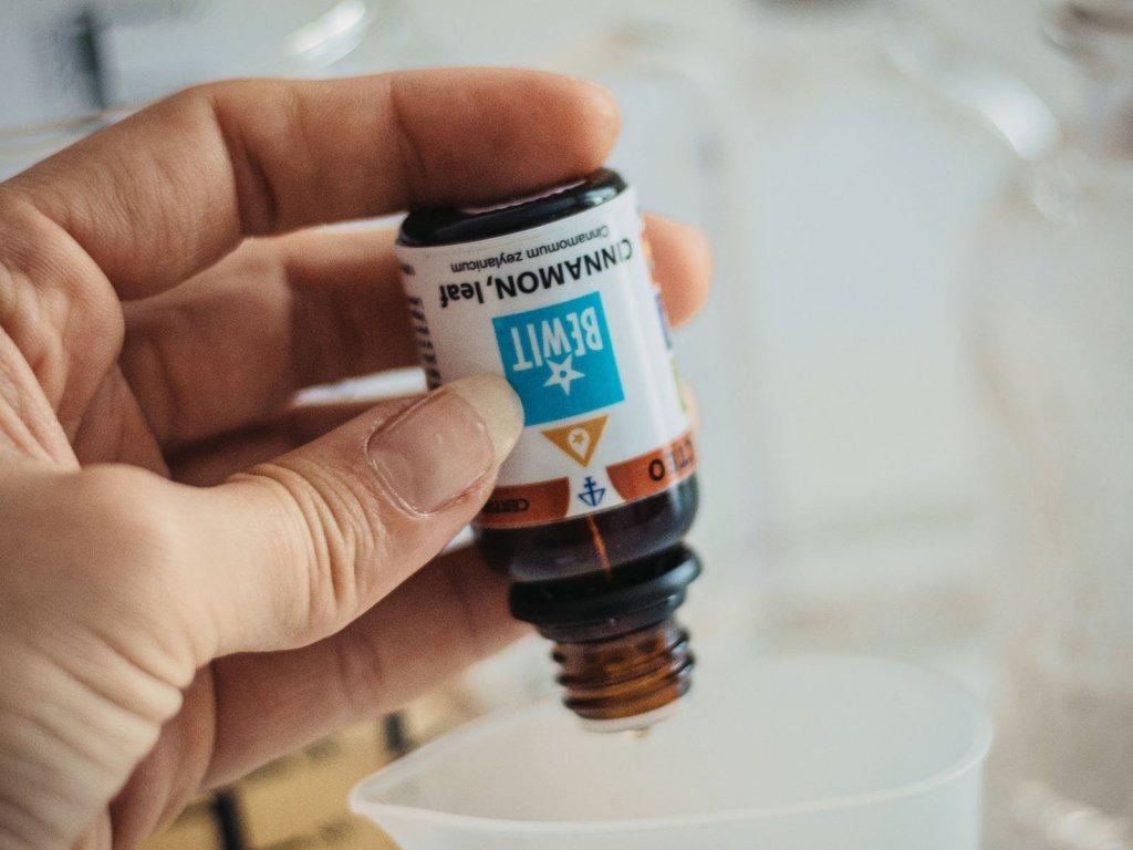 esencialni olej bewit skorice list cinnamon leaf 15ml 1
