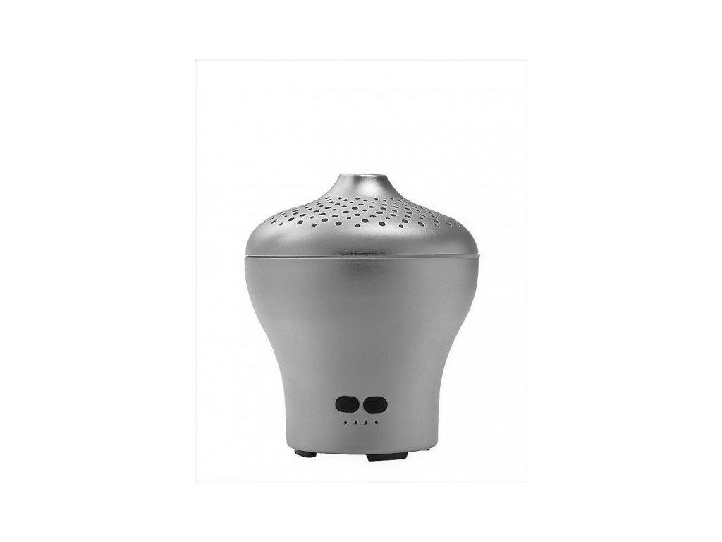 aroma difuzer head stribrny 1