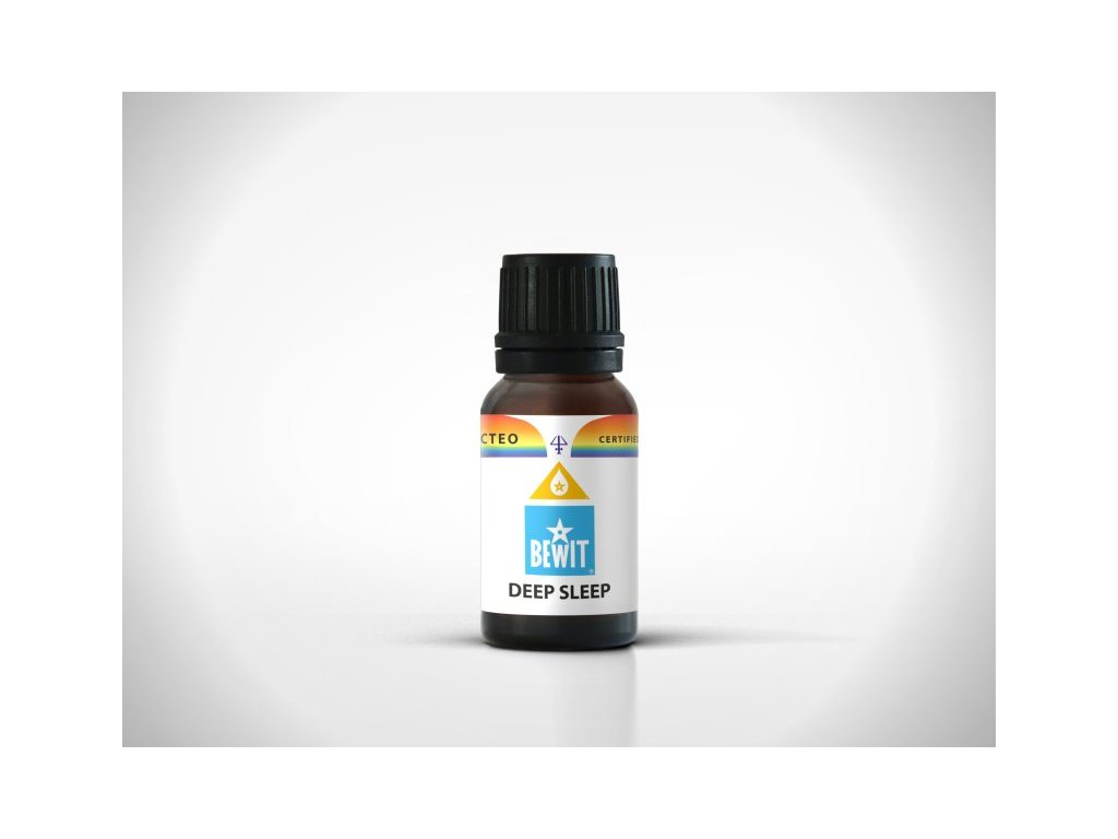 esencialni olej bewit deep sleep