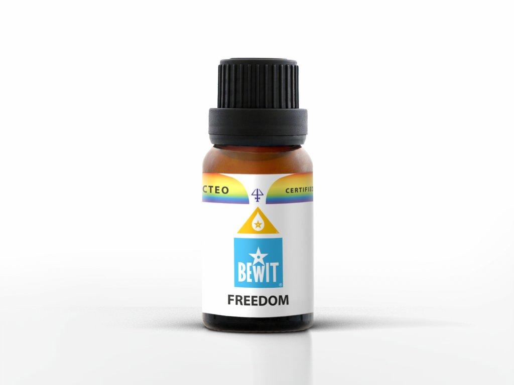 esencialni olej bewit freedom osvobozeni smes esencialnich oleju 15ml