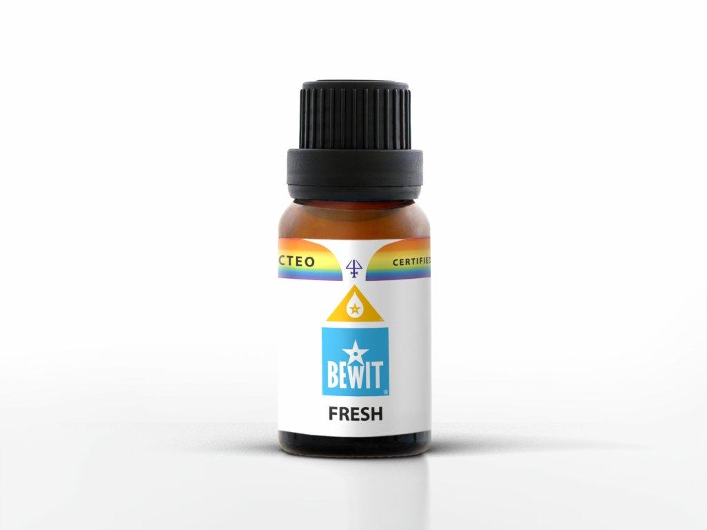esencialni olej bewit fresh osvezeni smes esencialnich oleju 15ml