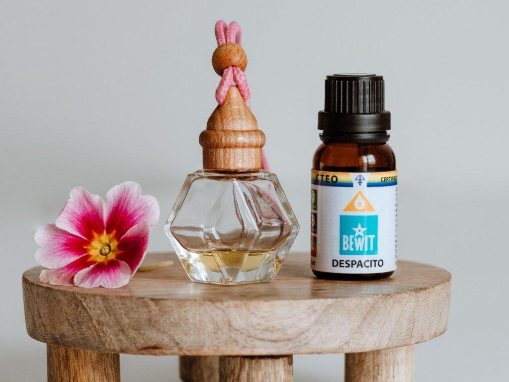 esencialni olej bewit despacito