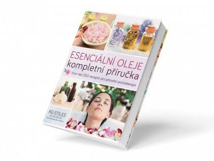kniha esencialni oleje kompletni prirucka vice nez 250 receptu pro prirodni aromaterapii kniha esencialni oleje anag prirucka thumbnail 1609859850 820
