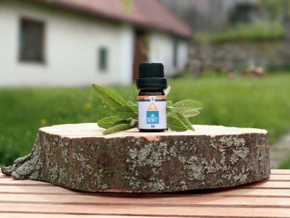 esencialni olej bewit 3s