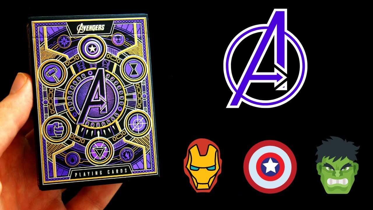 RECENZE: Avengers Infinity Saga